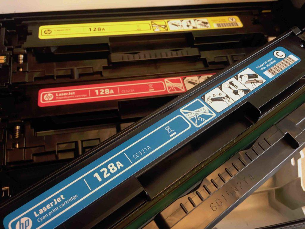 Tonery – 16 02 16 czy 16 02 14, jaki kod odpadu?